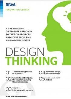 Ebook: Design Thinking (English)