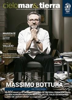 Edición Digital Revista Gastronómica Cielo Mar & Tierra | Nº14 OCT-NOV