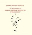 EL VIOLONCELLO: MANUAL SOBRE EL TEMARIO DE OPOSICIONES IV