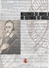 Libro Jerónimo de Ayanz y la máquina de vapor, autor Ministerio de Economía y Empresa