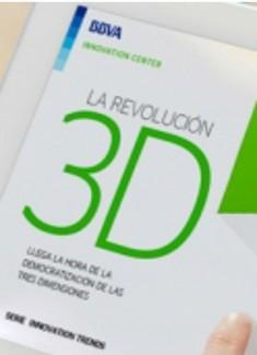 Ebook: La revolución 3D