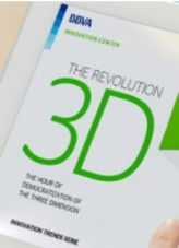 Ebook: The 3D revolution (English)