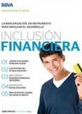 Ebook: Inclusión financiera