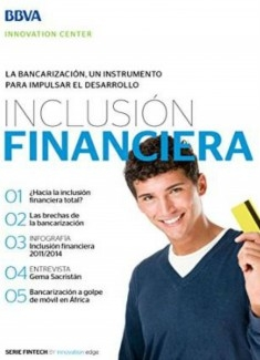Ebook: Inclusión financiera