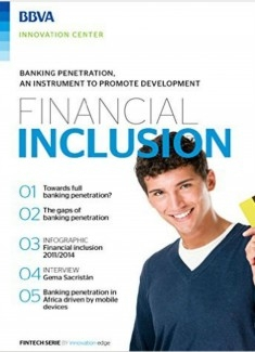 Ebook: financial inclusion (English)