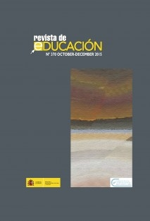 Revista de educación nº 370. (Inglés)