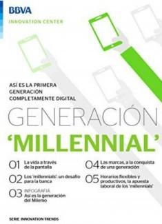 Ebook: Así es la generación 'Millennial'