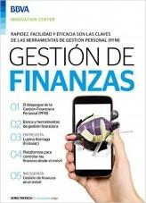 Libro Ebook: Gestión de Finanzas Personales (PFM), autor BBVA Innovation Center