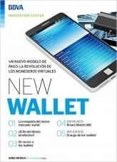 Libro Ebook: Los nuevos monederos virtuales, autor BBVA Innovation Center