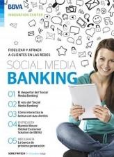 Libro Ebook: social media banking, autor BBVA Innovation Center