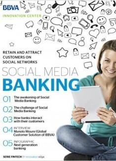 Ebook: social media banking (English)