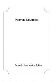 Poemas Neutrales