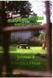 malas memorias (mitológicas y profanas) – Volumen 4 – A tientas y a locas