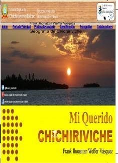 Geografía de Chichiriviche