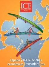Libro Revista de Economía. Información Comercial Española (ICE). Núm. 884 España y las relaciones económicas transatlánticas, autor Ministerio de Economía y Empresa