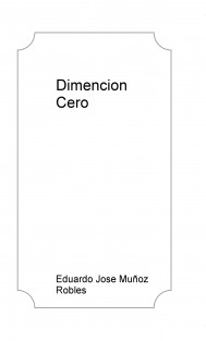 Dimencion Cero