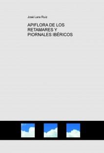 APIFLORA DE LOS RETAMARES Y PIORNALES IBÉRICOS
