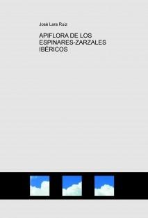 APIFLORA DE LOS ESPINARES-ZARZALES IBÉRICOS
