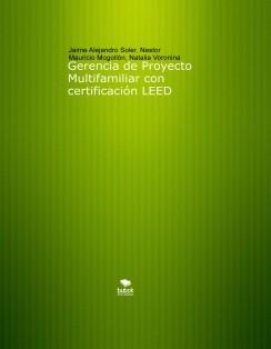 Gerencia de Proyecto Multifamiliar con certificación LEED