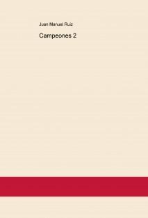 Campeones 2
