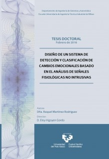 DISEÑO DE UN SISTEMA DE DETECCIÓN Y CLASIFICACIÓN DE CAMBIOS EMOCIONALES BASADO EN EL ANÁLISIS DE SEÑALES FISIOLÓGICAS NO INTRUSIVAS
