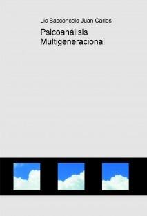 Psicoanálisis Multigeneracional