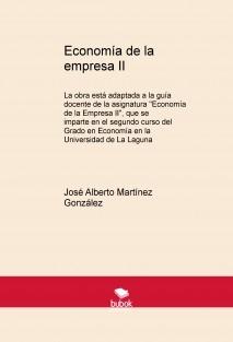 Economía de la empresa II