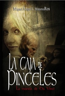 LA CAJA DE PINCELES