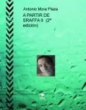 A PARTIR DE SRAFFA II (2ª edición)