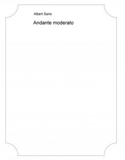 Andante moderato