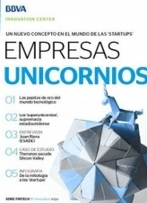 Libro Ebook: Unicornios, autor BBVA Innovation Center