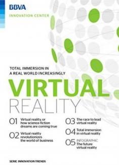 Ebook: Virtual Reality (English)