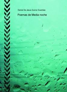 Poemas de Media noche