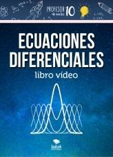 ECUACIONES DIFERENCIALES Libro Vídeo