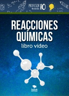 REACCIONES QUÍMICAS libro vídeo