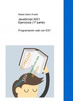 Javascript (ES6/7) Versión 2020 - Ejercicios resueltos - Parte 1