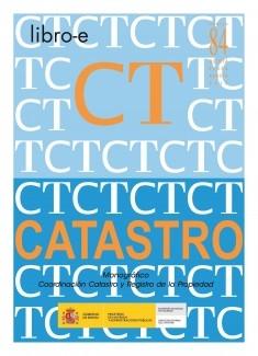 REVISTA CATASTRO Nº 84 LIBRO-E