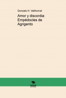 Amor y discordia: Empédocles de Agrigento