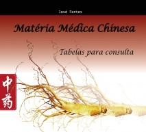MATÉRIA MÉDICA CHINESA Tabelas para consulta