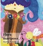 Flora Mariposa