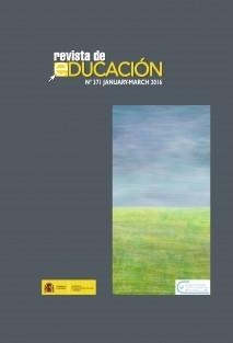 Revista de educación nº 371. (Inglés)