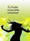 Tu Poder Invencible Universal (Como ganar un sorteo millonario)