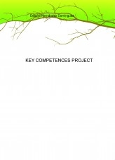 KEY COMPETENCES PROJECT