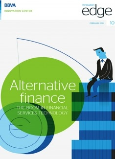 BBVA Innovation Edge. Alternative Finance (English)