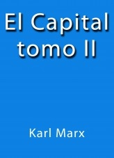 El Capital II