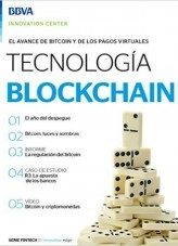 Libro Ebook: Tecnología Blockchain, autor BBVA Innovation Center