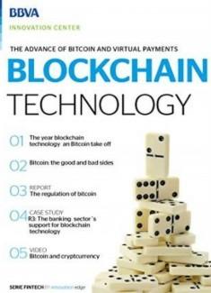 Ebook: Blockchain Technology (English)