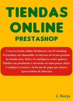 Tiendas Online Prestashop