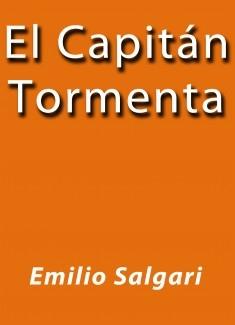 El capitán tormenta