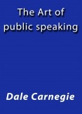 The Art of public speaking